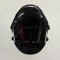 Joey Bosa Signed Chargers Full-Size Authentic On-Field Lunar Eclipse Alternate Speed Helmet (Beckett Hologram) (See Description) at PristineAuction.com
