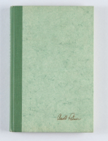 """Arnold Palmer & Sam Saunders Signed """"My Game and Yours"""" Hardcover Book (JSA COA) at PristineAuction.com"""
