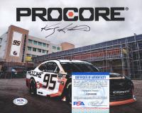 Kasey Kahne Signed NASCAR 8x10 Photo (PSA COA) at PristineAuction.com
