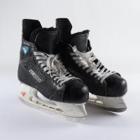 Chris Simon Pair of Game-Used Nike Ice Skates (Steiner LOA) at PristineAuction.com