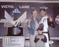 Kevin Harvick Signed NASCAR 8x10 Photo (PSA COA) at PristineAuction.com