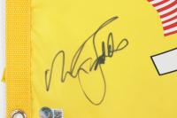 Nick Faldo & Paul Azinger Signed Ryder Cup Golf Pin Flag (Beckett COA) at PristineAuction.com