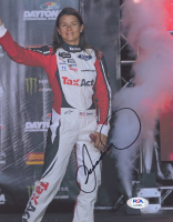 Danica Patrick Signed NASCAR 8x10 Photo (PSA COA) at PristineAuction.com