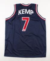 Shawn Kemp Signed Jersey (JSA COA) at PristineAuction.com