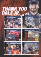 Dale Earnhardt Jr. Signed NASCAR 8x10 Photo (PSA COA) at PristineAuction.com