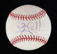 Carlos Guillen Signed OML Baseball (JSA COA) at PristineAuction.com