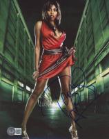 Taraji P. Henson Signed 8x10 Photo (Beckett COA) at PristineAuction.com