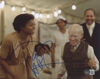 "Taraji P. Henson Signed ""The Curious Case of Benjamin Button"" 8x10 Photo (Beckett COA) at PristineAuction.com"