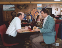 """David Koechner Signed """"Anchorman: The Legend of Ron Burgundy"""" 8x10 Photo (Beckett COA) at PristineAuction.com"""