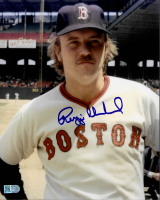 Reggie Cleveland Signed Red Sox 8x10 Photo (AIV COA) at PristineAuction.com