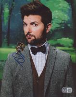 Adam Scott Signed 8x10 Photo (Beckett COA) at PristineAuction.com