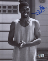 Mike Epps Signed 8x10 Photo (Beckett COA) at PristineAuction.com