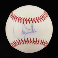 Larry Walker Signed ONL Baseball (JSA COA) at PristineAuction.com