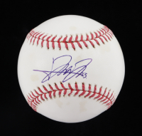 Hak-ju Lee Signed OML Baseball (JSA COA) at PristineAuction.com