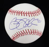 """Gerrit Cole Signed OML Baseball Inscribed """"1st Pick 2011"""" (JSA COA) at PristineAuction.com"""