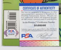 "Jeff Bergman Signed 1994 ""The Flintstones"" Issue #5 Comic Book (PSA COA) at PristineAuction.com"