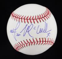 Lance McCullers Jr. Signed OML Baseball (JSA COA) at PristineAuction.com