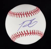 Prince Fielder Signed OML Baseball (JSA COA) at PristineAuction.com