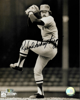 Richard Anthony Drago Signed Red Sox 8x10 Photo (AIV COA) at PristineAuction.com