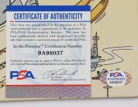 "Jeff Bergman Signed 1992 ""The Jetsons"" Comic Book (PSA COA) at PristineAuction.com"