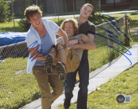 """Cameron Monaghan & Jeremy Allen White Signed """"Shameless"""" 8x10 Photo (Beckett COA) at PristineAuction.com"""