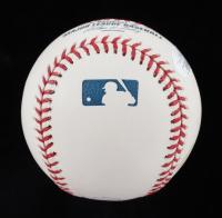 "Nate ""Tiny"" Archibald Signed OML Baseball Inscribed ""HOF 91"" (JSA COA) at PristineAuction.com"