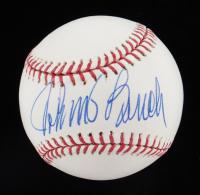 Johnny Bench Signed OML Baseball (JSA COA) at PristineAuction.com