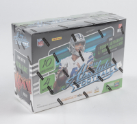 2020 Panini Absolute Football Mega Box with (40) Cards at PristineAuction.com