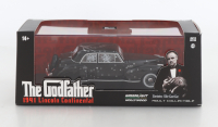 """James Caan Signed """"The Godfather"""" 1941 Lincoln Continental Die-Cast Car (Schwartz Sports COA) at PristineAuction.com"""