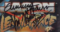 Gunnar Hansen & Kane Hodder Signed Jason vs Leatherface #3 Comic Book (BGS Encapsulated) at PristineAuction.com