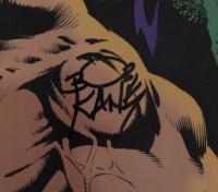 Bob Kane Signed Batman #497 D.C. Comics Comic Book (CBCS 8.5) at PristineAuction.com
