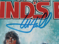 """Mark Hamill Signed 1995 """"Star Wars: Splinter of the Mind's Eye"""" #1 Dark Horse Comic Book (CBCS 7.5) at PristineAuction.com"""