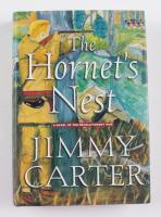 "Jimmy Carter Signed ""The Hornet's Nest: A Novel of the Revolutionary War"" Hardcover Book (JSA COA) at PristineAuction.com"