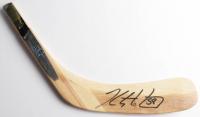 Kris Letang Signed Hockey Stick Blade (Letang COA) at PristineAuction.com