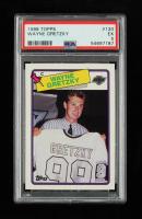 Wayne Gretzky 1988-89 Topps #120 (PSA 5) at PristineAuction.com
