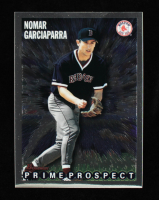 Nomar Garciaparra 1995 Bowman #249 at PristineAuction.com
