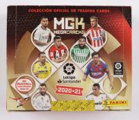 2020-21 Megacracks Soccer Box of (24) Packs at PristineAuction.com