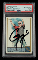 Guy Fieri Signed 2011 Topps Allen and Ginter #209 (PSA Encapsulated) at PristineAuction.com