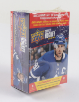 2020-21 Upper Deck Series 2 Hockey Blaster Box with (6) Packs at PristineAuction.com
