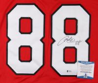 Patrick Kane Signed Blackhawks Jersey (Beckett COA) at PristineAuction.com