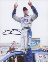 Jimme Johnson Signed NASCAR 8x10 Photo (PSA COA) at PristineAuction.com