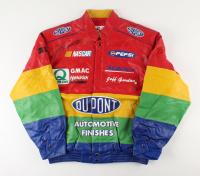 Jeff Gordon Signed - DuPont - Chase Authentics Driver's Suit Jacket (Gordon Hologram) at PristineAuction.com