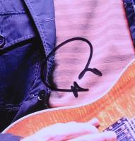 Trey Anastasio Signed 11x14 Photo (Beckett COA) at PristineAuction.com