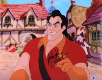 """Richard White Signed """"Beauty and The Beast"""" 11x14 Photo (Beckett COA) at PristineAuction.com"""