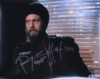 """Ryan Hurst Signed """"Sons of Anarchy"""" 11x14 Photo Inscribed """"Opie"""" (Beckett COA) at PristineAuction.com"""