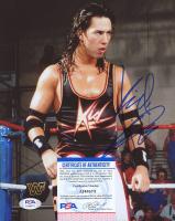 "Sean ""1-2-3 Kid"" Waltman Signed WWE 8x10 Photo (PSA COA) at PristineAuction.com"