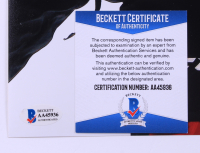 Marian Hossa Signed Blackhawks 11x14 Photo (Beckett COA) at PristineAuction.com