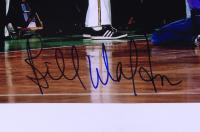 Bill Walton Signed Celtics 11x14 Photo (Beckett COA) at PristineAuction.com