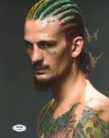 """Sugar"" Sean O'Malley Signed UFC 8x10 Photo (PSA COA) at PristineAuction.com"