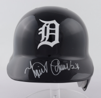 Miguel Cabrera Signed Tigers Authentic Full-Size Batting Helmet (JSA COA) at PristineAuction.com